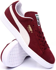 Sneakers - Suede Classic +