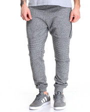 Buyers Picks - Bike Quilted Jogger