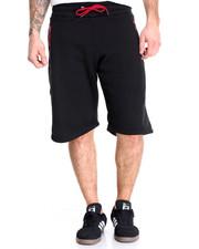 Shorts - Contrast Color Short
