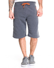 Men - Contrast Color Short