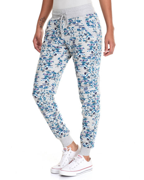 Fashion Lab Multi Sweatpants