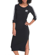 Dresses - 3-Stripes Dress
