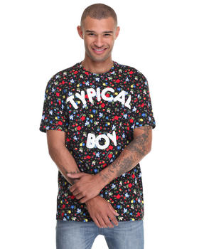 Shirts - Typical Boy Tee