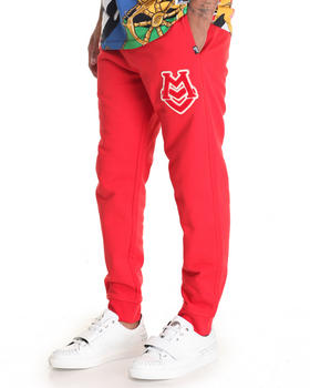Pants - Moschino Logo Sweatpant