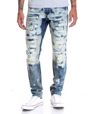 Buyers Picks - Heavy Rip - Off Denim Jeans