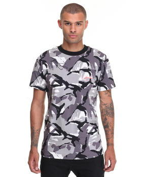 Joyrich - Brushed Camo Pocket Big Tee