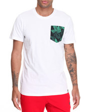 Adidas - Poison Ivy League Pocket S/S Tee