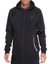 Adidas - Sport Luxe Moto Zip - Up Hoodie
