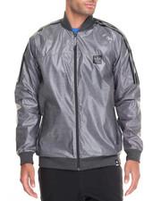 Adidas - Reflex Track Jacket