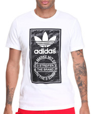 Adidas - Camo Tongue Label S/S Tee