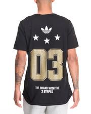 Adidas - 03 Star S/S Tee
