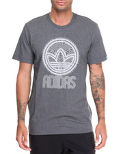 Adidas - Circle Trefoil S/S Graphic Tee