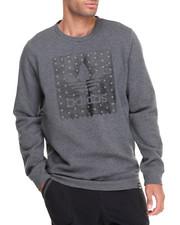 Adidas - Blackbird Reflex Crewneck Sweatshirt