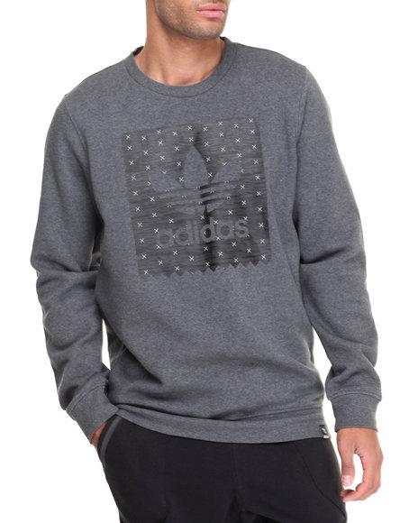 Adidas Pullover Sweatshirts