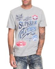 Men - Strong T-Shirt