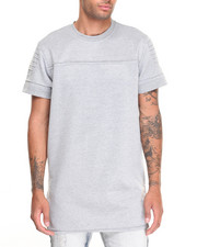 Buyers Picks - Elongated Neoprene Tee