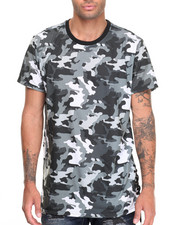 Buyers Picks - Camo Oversized Tee