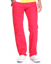 Men - Roeblin Color Twill Pants