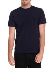Men - Core Crew Pocket T-Shirt