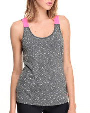 Women - UA Chessie Tank