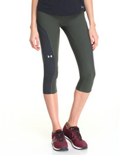 Bottoms - UA Armourvent Trail Capri