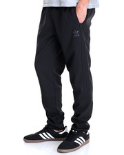 Adidas - Linear Fitted Track Pants