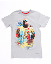 Sean John - BIGGIE TEE  (8-20)