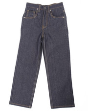Bottoms - PORTER JEANS (8-20)