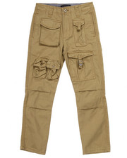 Bottoms - FLIGHT PANTS (8-20)