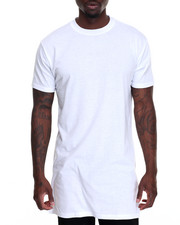 Buyers Picks - Long Length Basic Tee