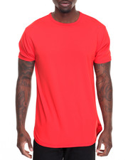 Buyers Picks - Mesh Long Lenght Tee