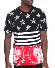 Buyers Picks - Star & Stripe S/S Tee