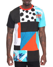 Buyers Picks - Color Block Tee