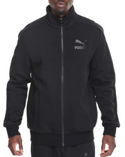 Men - T7 Logo Track Jacket