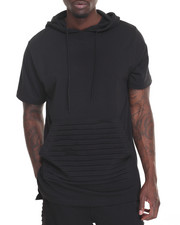 Buyers Picks - S/S Elongated Hoodie