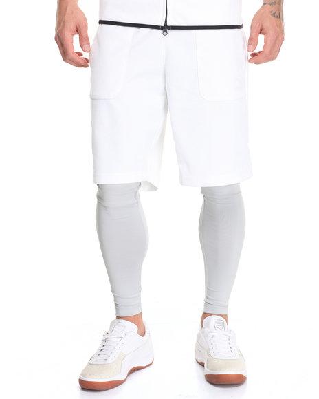 Puma White Pants