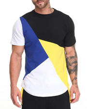 Buyers Picks - Color block Prism Tee