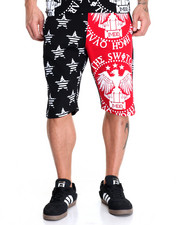Men - Star & Stripe Short