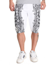 Men - Watermark Dollar Short