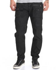 Jeans & Pants - Vantage Tech Waxed Denim Jeans