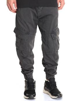 Pants - Modern Cargo Jogger