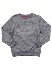 Activewear - FRENCH TERRY RHINO SWEATSHIRT (8-20)