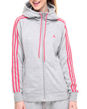 Women - ESSENTIAL HOODY