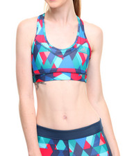 Intimates & Sleepwear - TECHFIT BOOST PRINT MOLDED CUP BRA