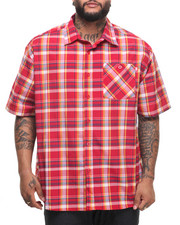Ecko - Sammity S/S Button-Down (B&T)