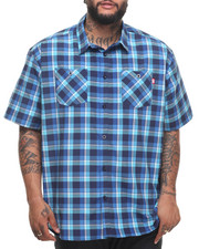 Ecko - Sahara S/S Button-Down (B&T)