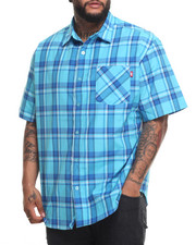 Ecko - Bucaneer S/S Button-Down (B&T)