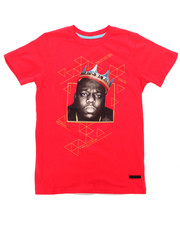 Sean John - KING BIGGIE TEE (8-20)