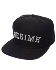 Men - HONOR SNAPBACK