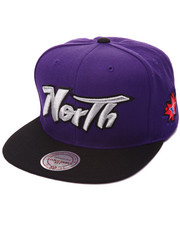 Men - We The North NBA All Star 2016 Snapback Cap